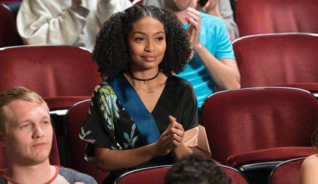 Black-ish'e yeni bir uzantı dizi geliyor: College-ish