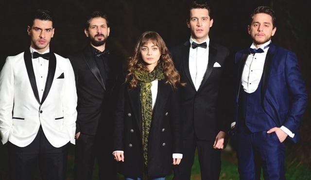 Masum Değiliz dizisinin ilk tanıtımı yayınlandı!