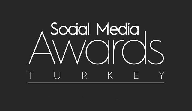 """Türkiye'nin en kapsamlı ilk sosyal medya yarışması ''Social Media Awards Turkey"""" başlıyor!"""