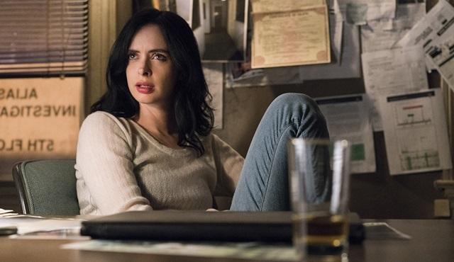 Netflix, Marvel's Jessica Jones'a üçüncü sezon onayı verdi