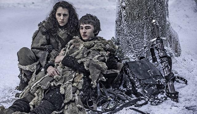 Game of Thrones'ta heyecanla beklenen bir karakter geri döndü