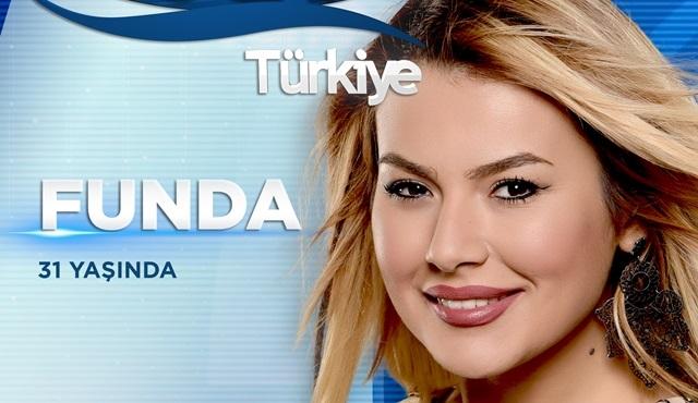 'Big Brother Türkiye'nin ilk kadın lideri' Funda oldu!
