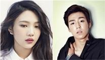 Lee Hyun Woo ve Joy aynı dizide buluşuyor!