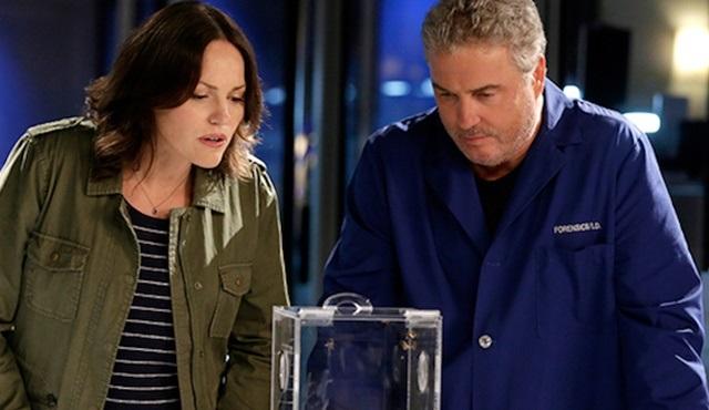 CSI: Las Vegas dizisinin ekrana döneceği kesinleşti