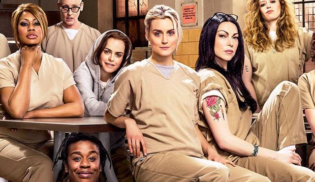 Orange is the New Black'in beşinci sezonundan yeni tanıtım geldi.