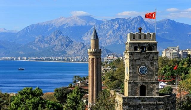 Uluslararası Antalya Film Festivali, Antalya Film Destek Fonu ödülünü başlattı!