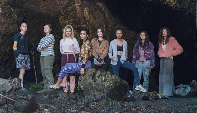 The Wilds dizisi 2. sezon onayını aldı