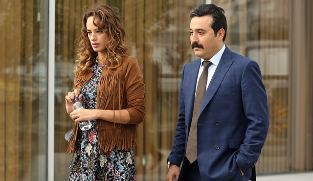 Wings of Love | Haşmet makes a deal to save Leyla
