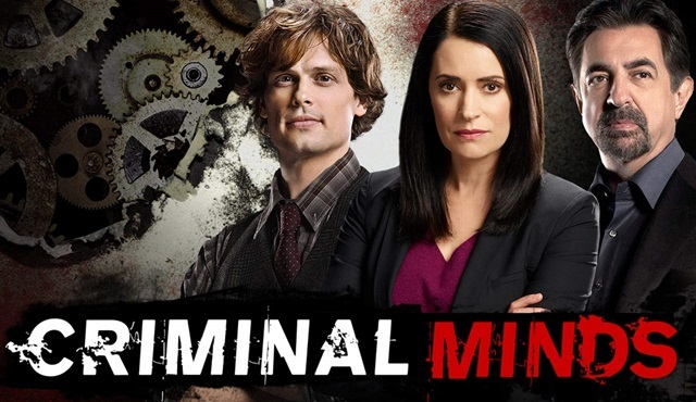 Criminal Minds, CBS'ten final sezonu için onay aldı