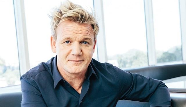 Gordon Ramsay MIPCOM'da yeni belgeselini tanıttı: Gordon on Cocaine
