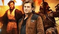 Star Wars'un gelecekteki uzantıları süresiz olarak ertelendi