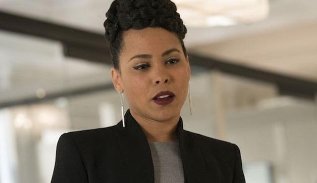Amirah Vann, How to Get Away With Murder'ın ana kadro oyuncusu oldu
