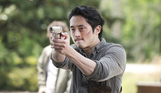 The Walking Dead: Season 6 premiere up 17% outside USA on FOX