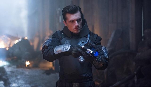 Future Man, üçüncü ve final sezonu için onay aldı