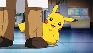 Netflix, Pokemon dizisi için de hazırlıklara başladı
