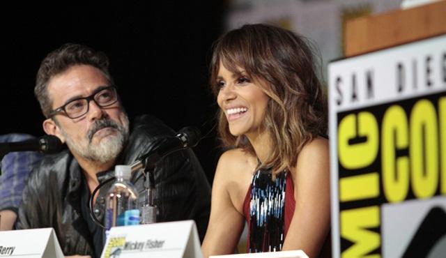 San Diego Comic Con 2015 1. gün özeti