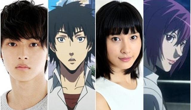 Netflix, Alice in Borderland mangasını oyuncular eşliğinde dizi olarak uyarlayacak
