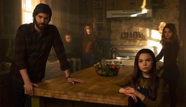 Apple TV+'ın yeni dizisi Home Before Dark, 3 Nisan'da başlıyor
