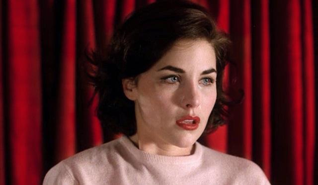 Sherilyn Fenn, Twin Peaks'in yeni bölümlerinde yer alacak