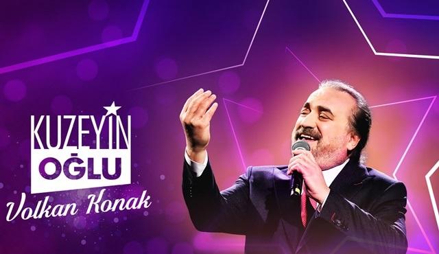 Kuzeyin Oğlu Volkan Konak çok yakında Star Tv'de ekrana gelecek!