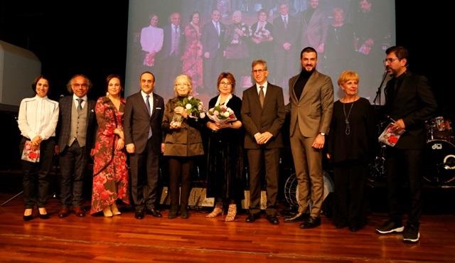 19. Uluslararası Frankfurt Türk Film Festivali'nde usta isimler ödüllerini aldı!