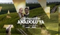 Wilco Van Herpen ve Danilo Zanna Anadolu yollarında!