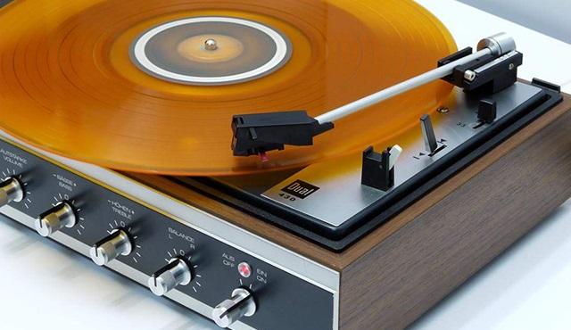 Karadayı dizi müzikleri bir de plak olsa fena mı olurdu?