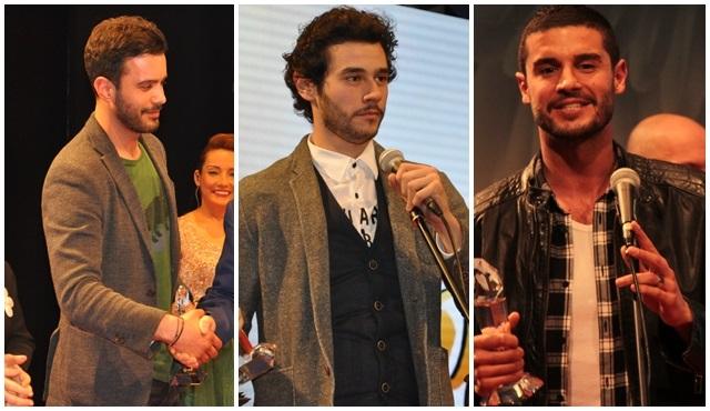 Yeditepe Üniversitesi 2015 Dilek Ödülleri sahiplerini buldu!