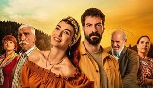 Kuzey Yıldızı-İlk Aşk dizisinin afişi yayınlandı!