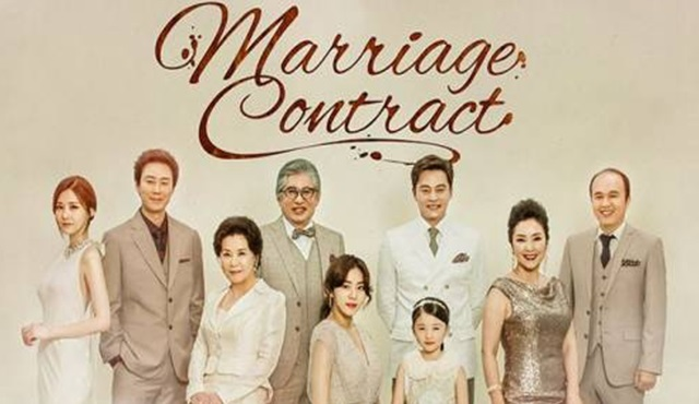 O3 Medya'dan Kore uyarlaması geliyor: Marriage Contract!