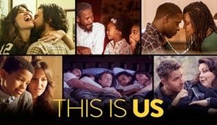 This is Us NBC'den iki sezonluk onay aldı