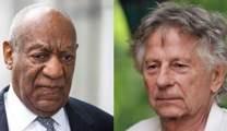 Polanski ve Cosby