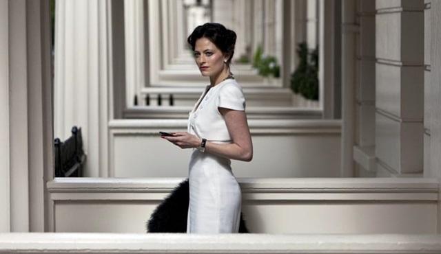 Lara Pulver: Irene Adler, Sherlock'ta yer almayacak