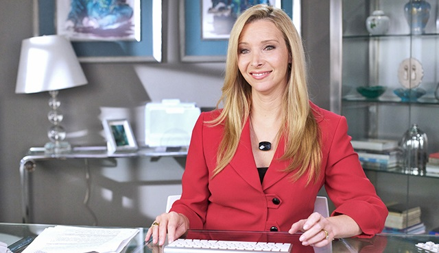 Web Therapy, 1. sezon bölümleriyle TLC'de ekrana geliyor