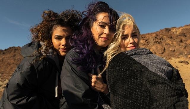 Netflix, İspanya'da 3 yeni dizi duyurdu