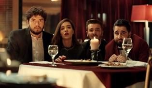 Kafalar Karışık ilk üç günde gişede en çok izlenen film oldu!