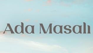 Ada Masalı dizisinin afişi yayınlandı!