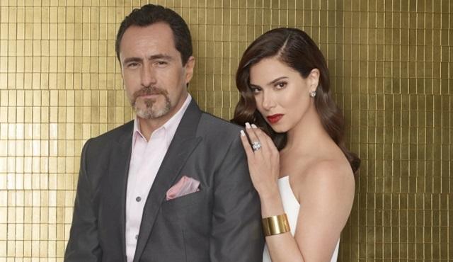 ABC, Grand Hotel dizisini ilk sezonunun ardından iptal etti