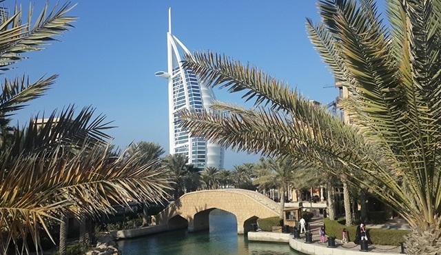 Dubai | Özel Bölüm