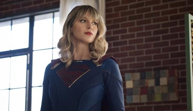 Supergirl, 6. sezonuyla final yapacak