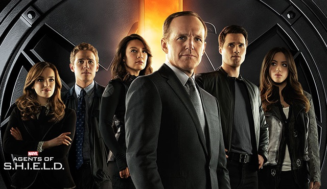 Agents of SHIELD ekibi Civil War'da taraflarını seçiyor