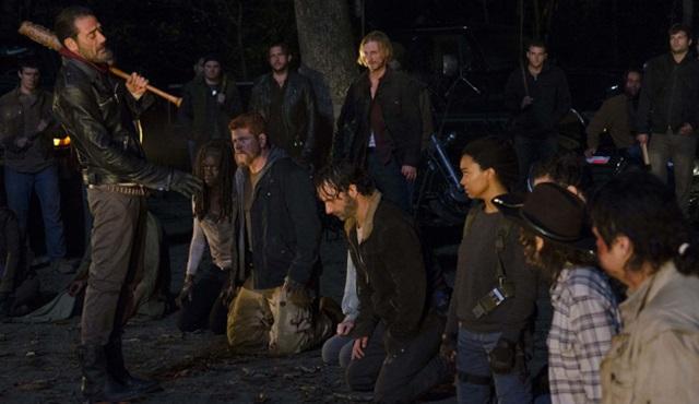 Scott M. Gimple, The Walking Dead sezon finali hakkında konuştu