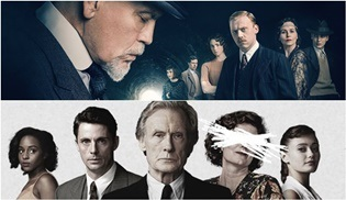 Ordeal by Innocence ve The ABC Murders dizileri BluTV'de!