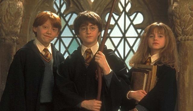 HBO Max, Harry Potter dizisi için hazırlıklara başladı