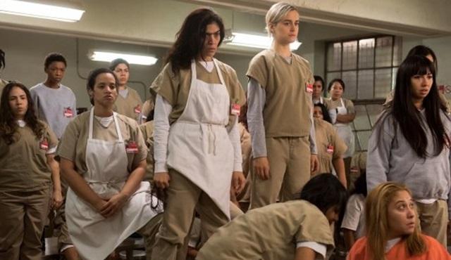 Netflix, Orange is the New Black hayranlarını analiz etti