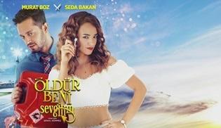 Öldür Beni Sevgilim'in film müziğinin video klibi yayınlandı!