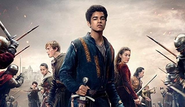 Netflix'in yeni gençlik dizisi The Letter for the King 20 Mart'ta başlıyor