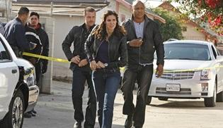NCIS: Los Angeles dizisi FOXCRIME ekranlarında başlıyor!