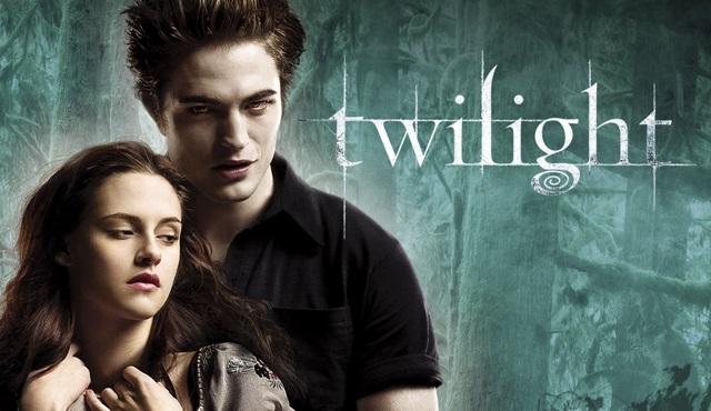 Twilight, 31 Aralık'ta Moviemax Action HD ekranlarında olacak