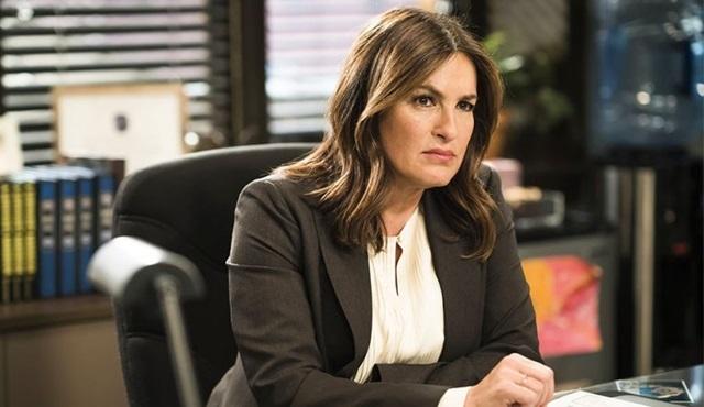 Law & Order: Special Victims Unit, Weinstein skandalını da işleyecek